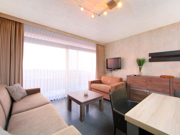 Vakantiehuisje België: A Residentie Astrid