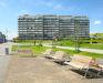 11. zdjęcie terenu zewnętrznego - Apartamenty Residentie Astrid, Bredene