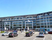 Bredene - Apartment Residentie Lautrec