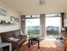 Bredene - Apartamenty Residentie Astrid