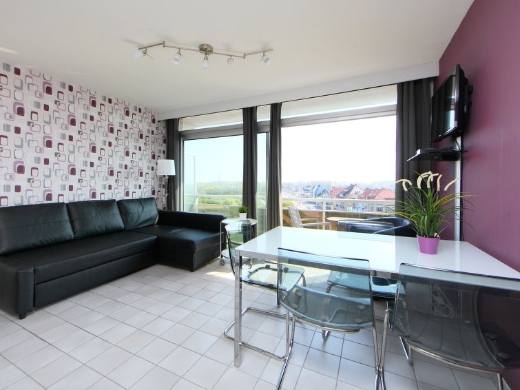 Holiday Apartment Residentie Astrid