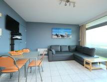 Bredene - Apartment Residentie Astrid