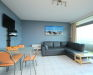 Appartement Residentie Astrid, Bredene, Zomer