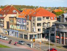 Bredene - Appartement Residentie Maritiem
