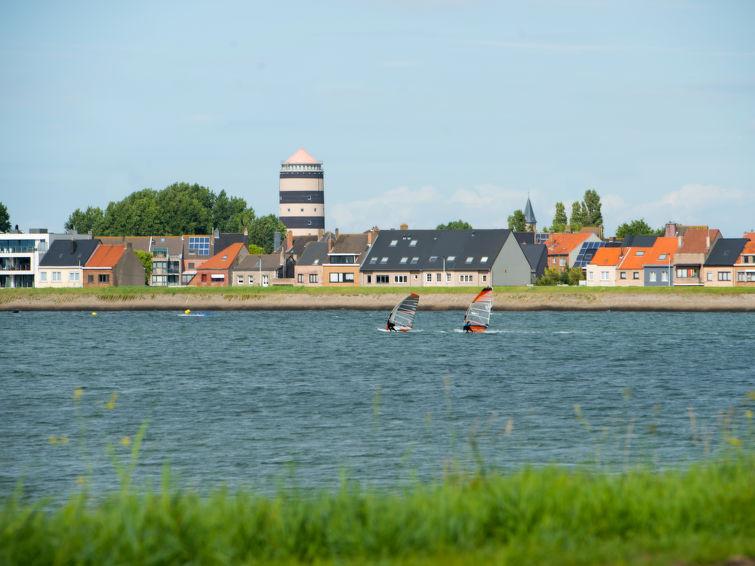 Noordzeepark Zeewind - 14