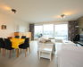 Bild 2 Innenansicht - Ferienwohnung Residentie Greens, Bredene