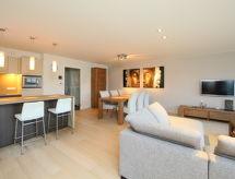 Bredene - Apartment Residentie Mistral