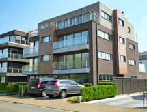 Bredene - Appartamento Residentie Mistral