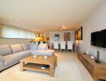 Bredene - Appartement Residentie Mistral