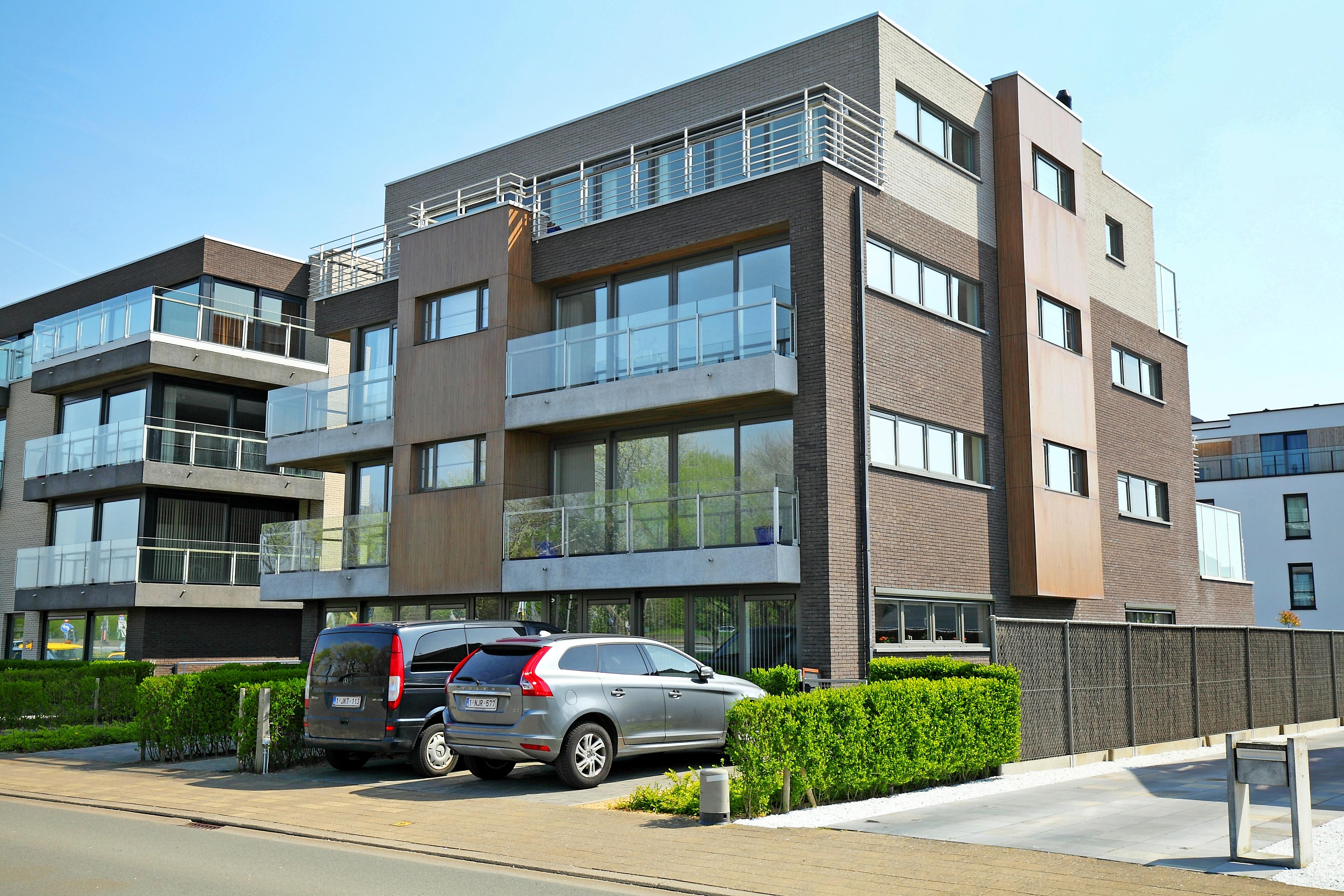 ferienwohnung residentie mistral in bredene belgien interhome. Black Bedroom Furniture Sets. Home Design Ideas
