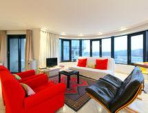 Bredene - Apartment Residentie Helvetia