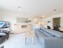 Bredene - Appartement Residentie Helvetia