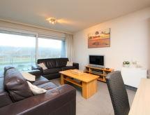 Bredene - Apartamenty Residentie Albatros