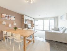 Bredene - Appartement Residentie Albatros