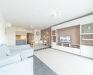 Image 4 - intérieur - Appartement Residentie Albatros, Bredene