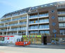 Foto 10 exterieur - Appartement Residentie Albatros, Bredene