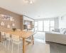 Appartement Residentie Albatros, Bredene, Zomer