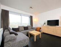 Bredene - Appartement Residentie Zeeparel