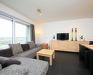 Appartement Residentie Zeeparel, Bredene, Eté