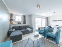 Bredene - Apartment Residentie Duinenbries