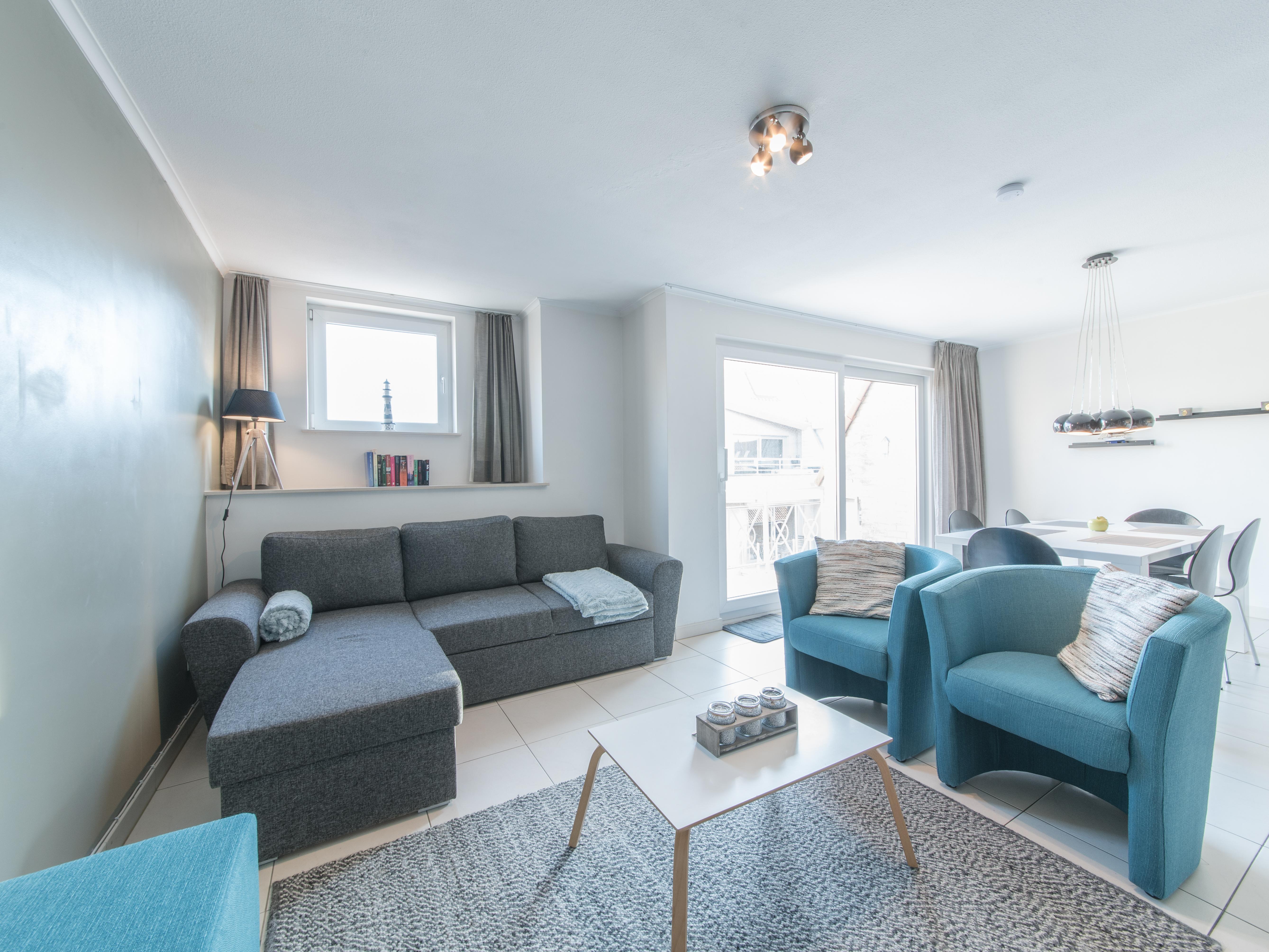 ferienwohnung residentie duinenbries in bredene belgien interhome. Black Bedroom Furniture Sets. Home Design Ideas