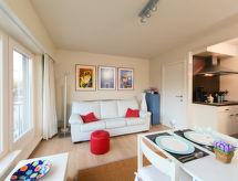 Bredene - Apartment Residentie Kapelstraat