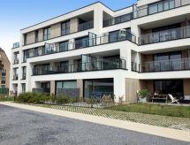 Bredene - Appartement Residentie Duinenzichterf