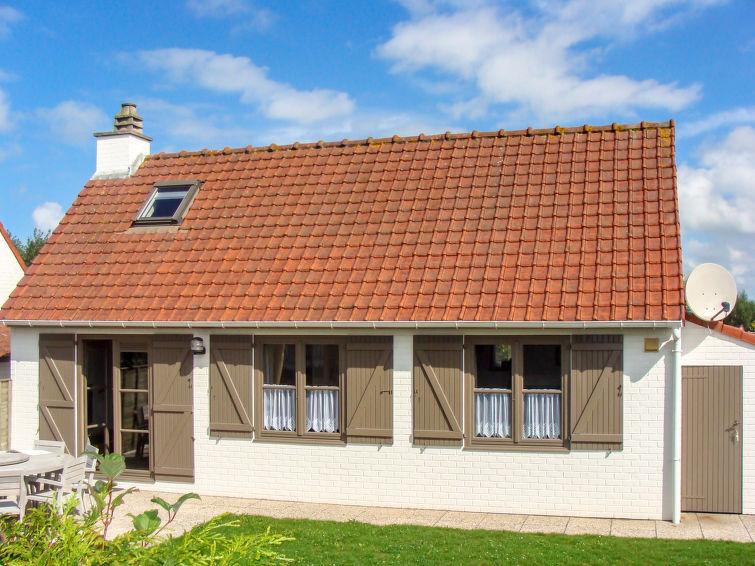 Bredene, Belgique Maison de vacances Noordzeepark Zeewind 2 BE8450 ...