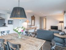 Bredene - Appartement Residentie Manege