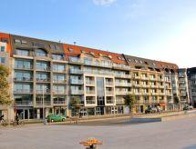 Bredene - Apartamenty Residentie Queen Mary
