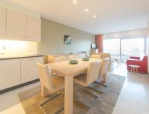 Bredene - Appartement Seaside