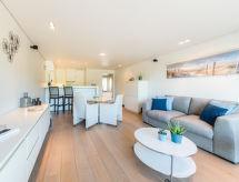 Bredene - Apartment Residentie Nautica