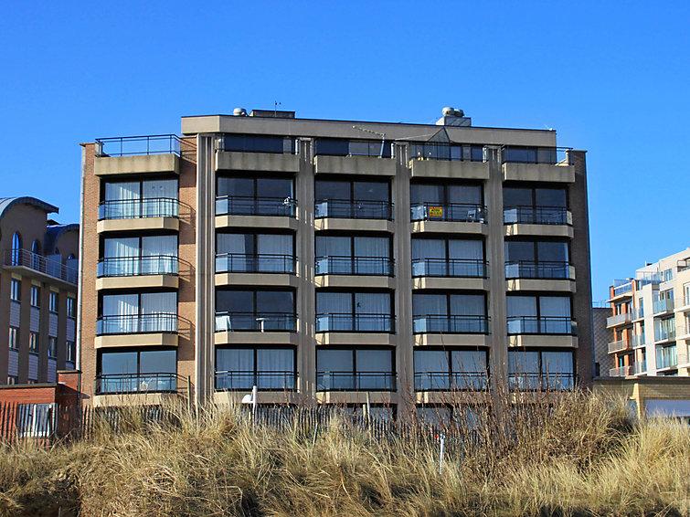 Vakantiehuizen Veurne INT-BE8660.100.1