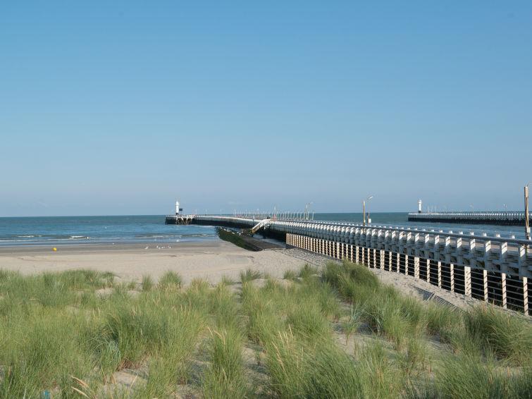 Sunparks Oostduinkerke aan Zee - 14