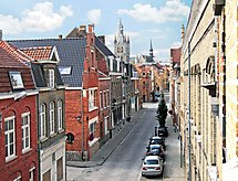Ieper - Appartement Old Saxo