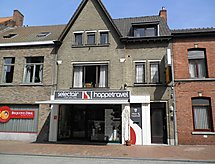 Apartment Poperinge
