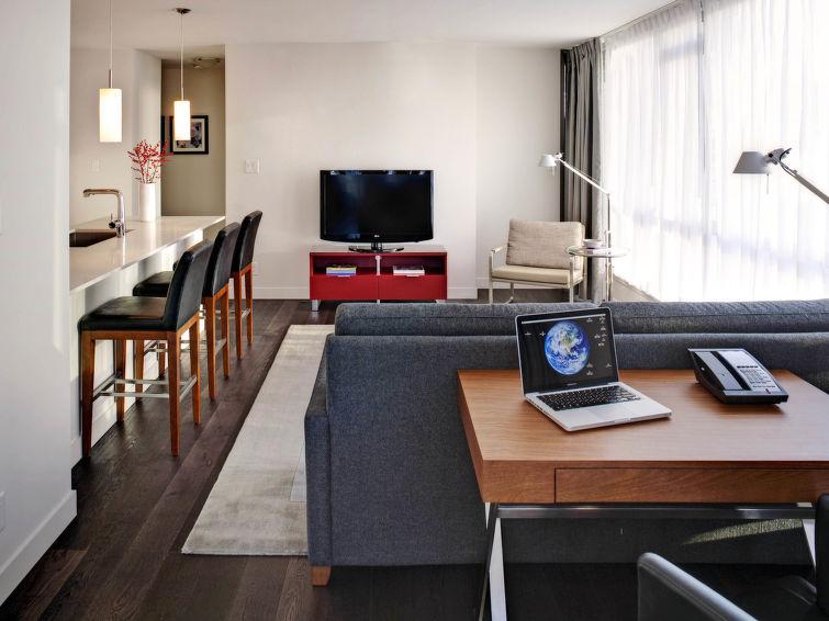 Lägenhet Level Seymour