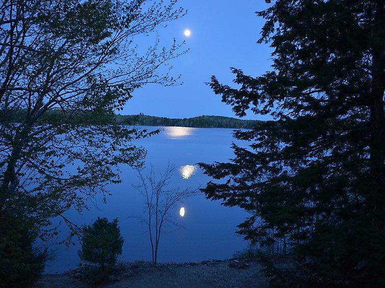 Molega Lake