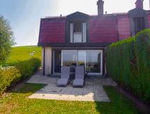 Lausanne - Maison de vacances Casa Bellevue