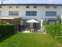 Жилье в Швейцарии - CH1110.200.1