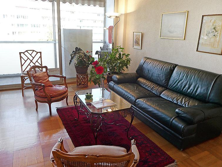 Апартаменты CH1200.130.1