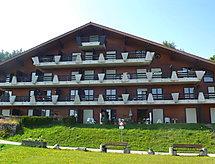 Sainte-Croix - Appartamento Eridan