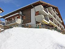 Sainte-Croix - Apartamento Eridan