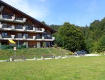 Švýcarsko, Jura, Sainte-Croix