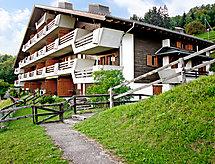 Sainte-Croix - Апартаменты Cassiopée