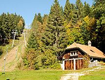 Апартаменты в Швейцарии - CH1450.205.1