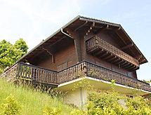 Ghida balkonlu ve Fırınla