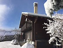 Le Petit Clos des Rocailles kros kayağı için ve buz pateni