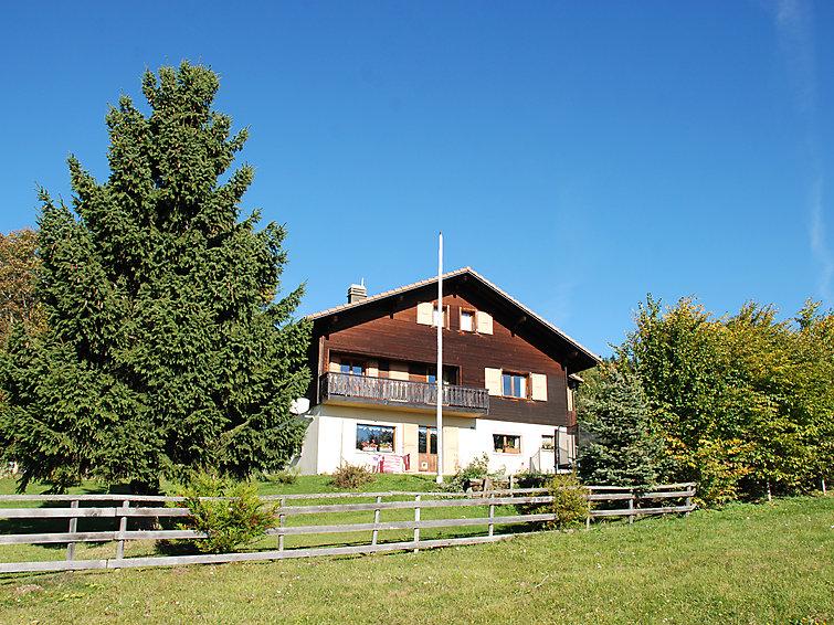Ferieleilighet Sveits, Jura, Sainte-Croix