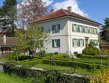 Жилье в Швейцарии - CH1462.100.1
